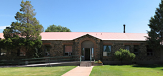 Round Valley Justice Court