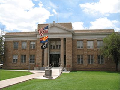 St. Johns Justice Court