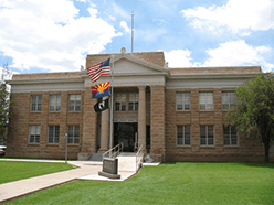 Apache County Superior Court