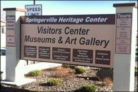 Springerville Heritage Center