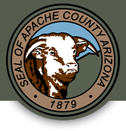 Apache County Home Page