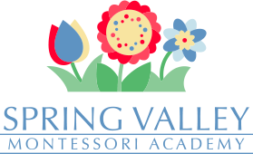 Spring Valley Montessori Academy logo