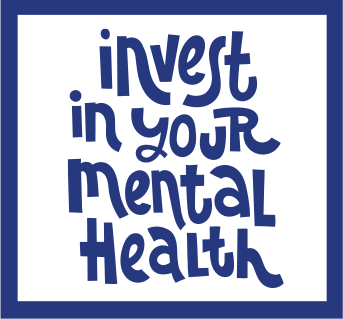 Invest in your mental health