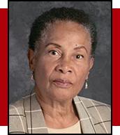 Orlenda Roberts - Superintendent