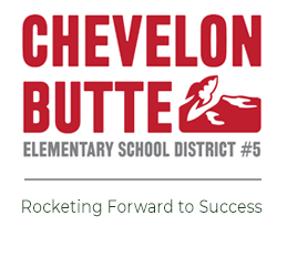 Chevelon Butte Elementary School District #5 Rocketing forward to success