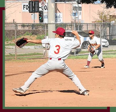 baseball player throwing a ball
