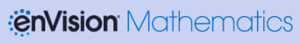 Envision Mathematics logo