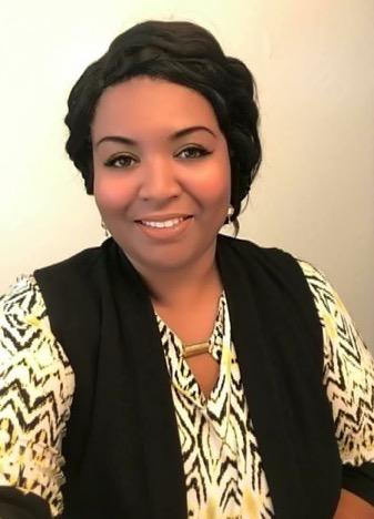 Milinda Crawford, GGPA Principal