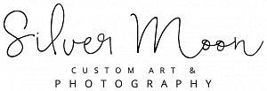 Silver Moon Custom Art and Photography