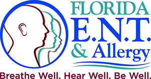 Florida E.N.T. & Allergy - Breathe Well, Hear Well, Be Well.