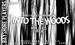 Bayshore Players Present James Lapine & Stephen Sondheim's Into The Woods April 20 & 21, 7:00 P.M. Friday Morning Musicale 809 West Horario St. Tampa FL, 33606