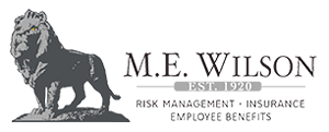 M.E. Wilson - est. 1920 - Risk Management, Insurance, Employee Benefits