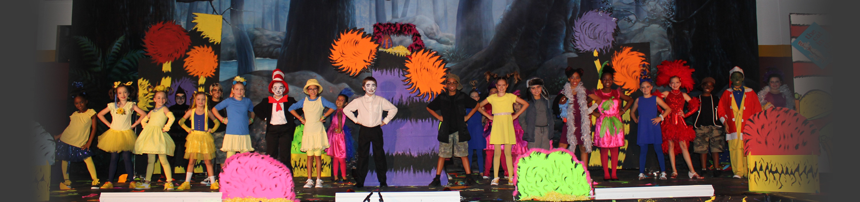 Dr. Seuss play