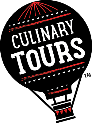 Culinary Tours Home Page
