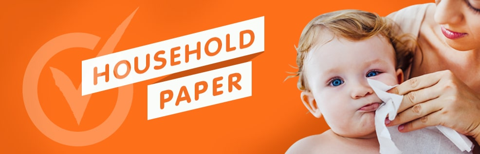 Household Paper