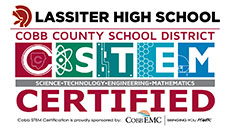 Lassiter High School Cobb County School District STEM Certified