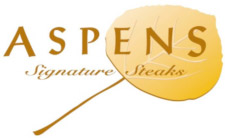 Aspens Signature Steaks