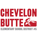 Chevelon Butte Logo