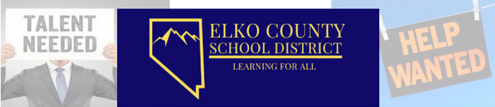 Elko County School District - Help Wanted
