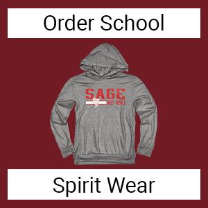 Order School Spirit Wear