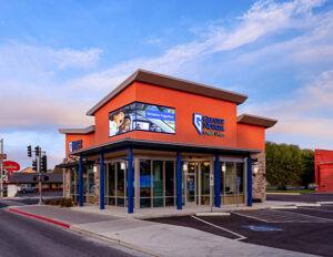 Elko Greater Nevada Credit Union