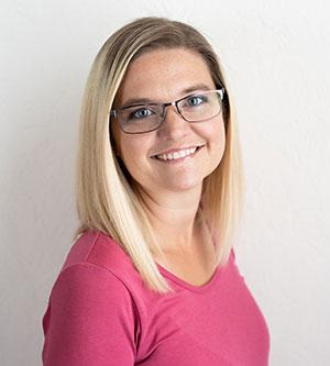 Nurse Nicole Rosengarten