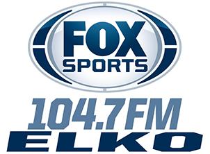 Fox Sports 104.7 FM Elko