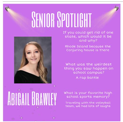 Abigail Brawley