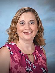 Mayra Mendez