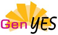 GenYes logo