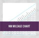 NM Mileage Chart