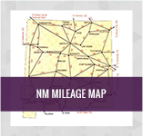 NM Mileage Map