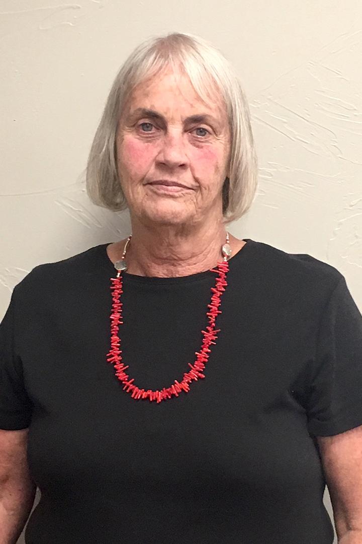 Brenda Vigil