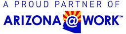 A proud partner of Arizona Work
