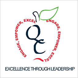 Engage, empower, excel, Excellence Through Leadership