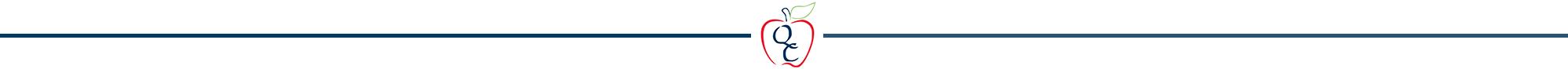 decorative queen creek logo