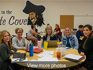 View more photos from the 2021-2022 new teacher orientation