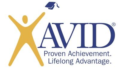 AVID Proven Achievement. Lifelong Advantage.