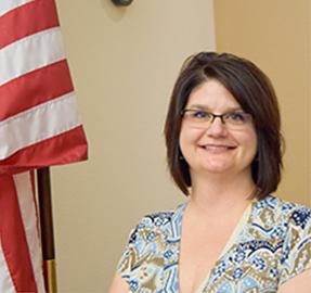 Dawn Kennaugh, Principal
