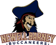 Newell Barney Junior High School Home page