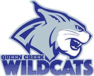 Queen Creek Junior High School Home page