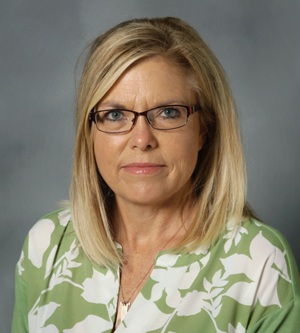 Principal Beverly Nichols