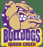 Queen Creek Bulldogs High School Home page