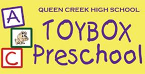 Queen Creek High School Toybox Preschool