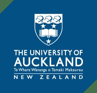 The University of Auckland New Zealand