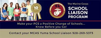 school liaison program