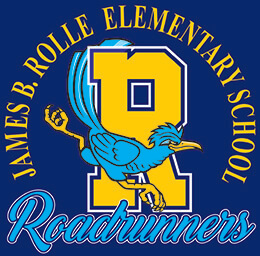 James B. Rolle Elementary home page