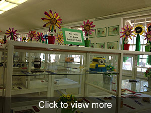 4-H Fair Projects Photos