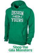 Design your own spirit wear!