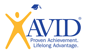 AVID - Proven Achievement, Lifelon Advantage